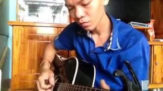 Chọn Giê-Xu Thôi [ guitar finger]