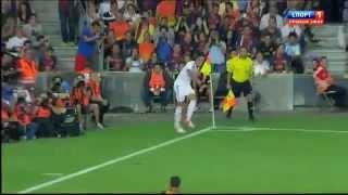 barcelona vs real madrid 3 2 supercopa 2012 23 08 2012 los goles all goals highlight hd