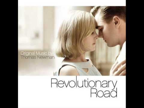 12 - Thomas Newman - Revolutionary Road Score