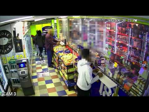 Persons of Interest in Felony Assault, 2300 b/o 4th St, NE, on February 20, 2018
