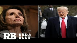 Pelosi asks for State of the Union delay, cites safety concerns