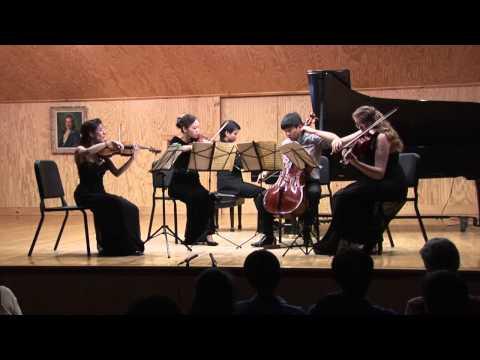Schumann: Piano Quintet in E-flat Major, Op. 44