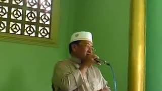 Video Halal bihalal di rumah Ust. MUAMAR ZA download MP3, 3GP, MP4, WEBM, AVI, FLV Agustus 2018