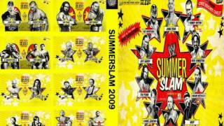 Download WWE SummerSlam 2009 Theme Song Full+HD MP3 song and Music Video
