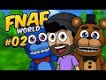 RECLUTANDO A GOLDEN FREDDY Y PUPPET FNaF World 2 mp3