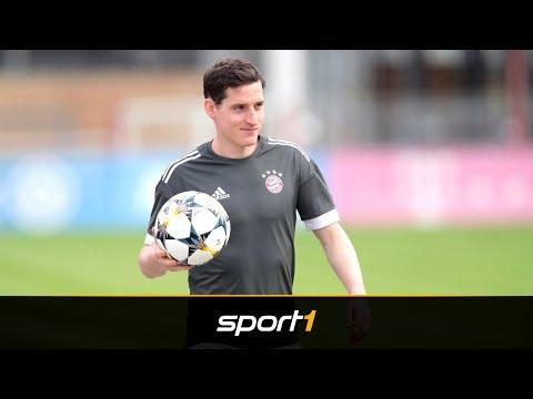 Nach einer Saison: Verlässt Sebastian Rudy den FC Bayern? | SPORT1 - TRANSFERMARKT