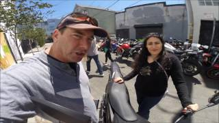 ZERO Bikes 2016 FXS ZF6.5 review