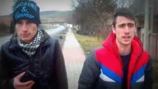 Repeat youtube video BeianEmil ft Mc Jenő-Te vagy mindenem MUSIC VIDEO (Riddler Cover)