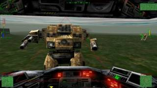 Overview of the MechWarrior 3 Weapons Mod 2.1