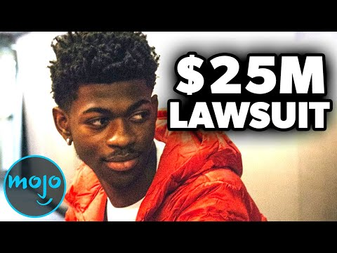 Top 10 Songs That Led to Huge Lawsuits