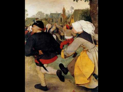 Pieter Bruegel Paintings