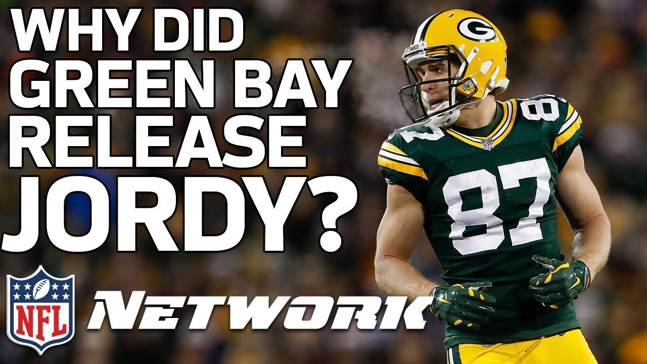 why-did-the-packers-release-jordy-nelson-nfl-network