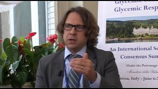 John Sievenpiper  - Glycemic Index Summit 2013