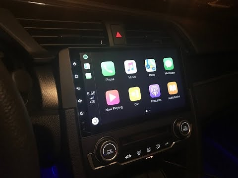 ZBOX Overview (Apple CarPlay)