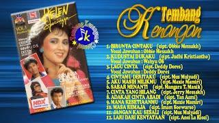 Gambar cover Helen Sparingga_Birunya Cintaku Full Album
