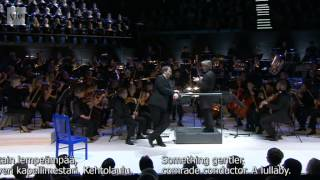 Shostakovich: Orango - FRSO, Mariinsky, Salonen (2/3)