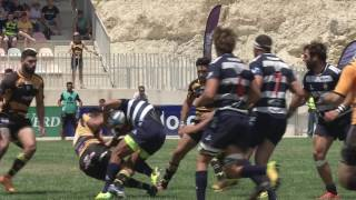 HIGHLIGHTS LA VILA vs UBU