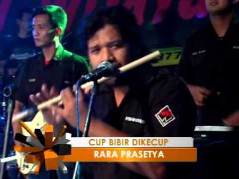 Dangdut New Wijaya - Cup Cup Bibir Dikecup