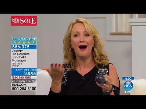 HSN | Healthy Innovations 01.01.2018 - 01 PM