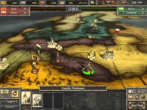 Imperial Glory Test: Prussia [1/4] |