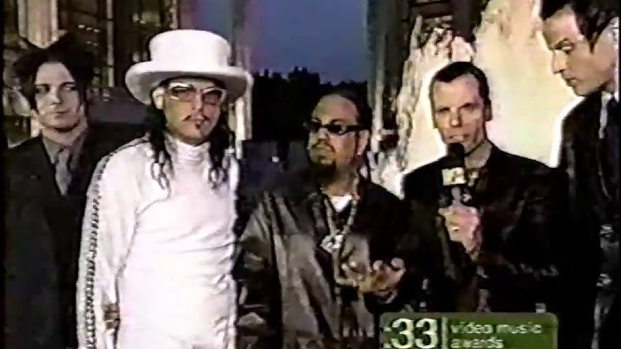 Orgy And Korn Interview
