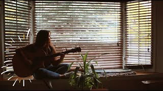 SWV WEAK (acoustic cover by annie green) with lyrics & chords