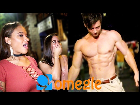 Aesthetics on Omegle 9 - Omegle in REAL LIFE | Connor Murphy