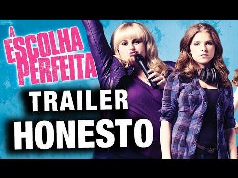 Trailer do filme A Escolha Perfeita