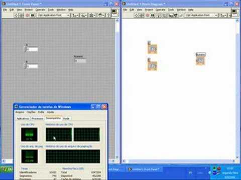 tutorial lab view