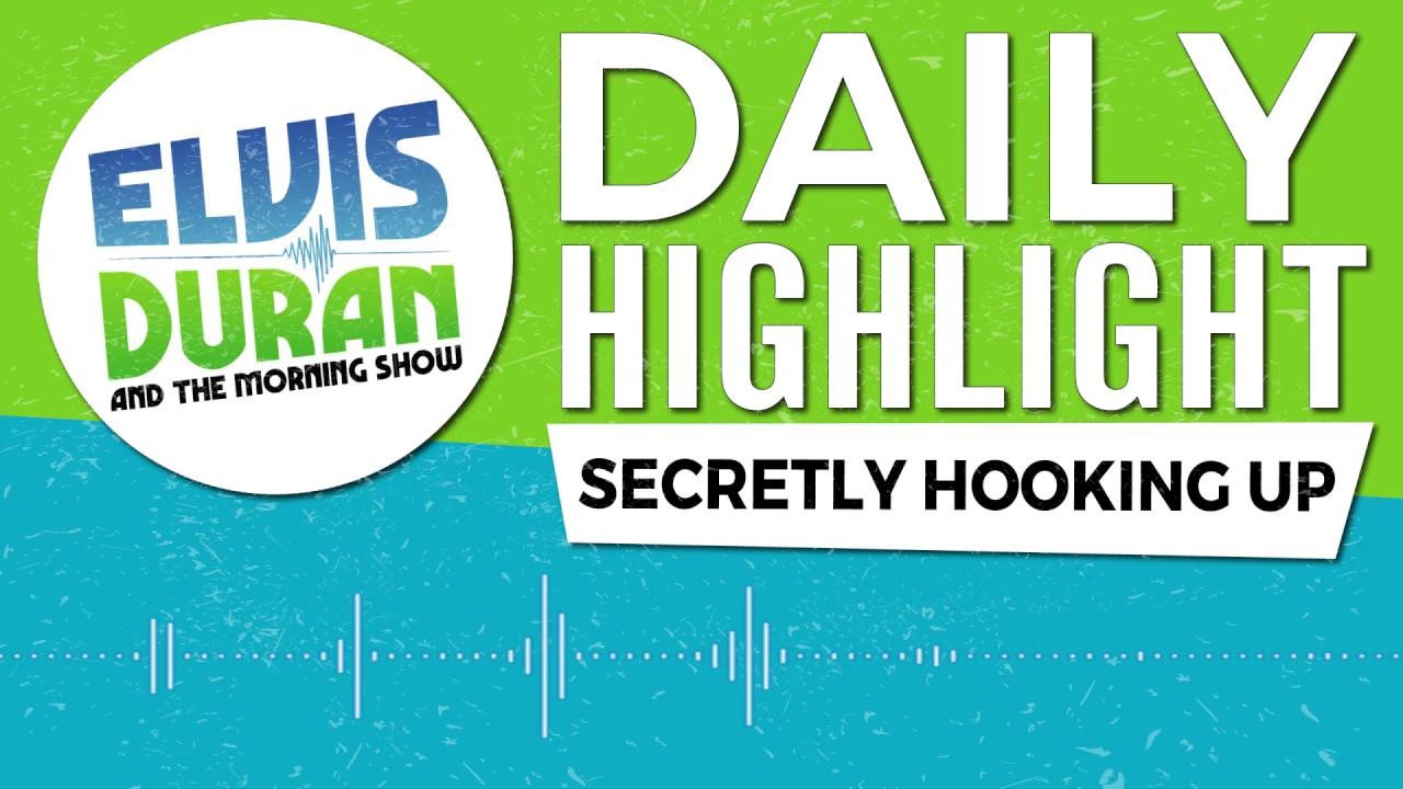 secret hookups