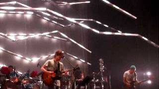 ATOMS FOR PEACE - Love Will Tear Us Apart (Joy Division Cover - Live at The Fox Theater)