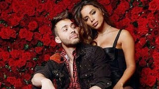 Anitta & Prince Royce - Rosa (traducere în română)