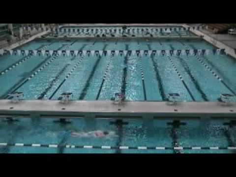 Mariana Mora PROFILE Danielle Swimming