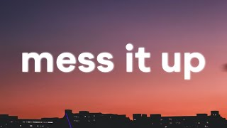 Download Gracie Abrams - Mess It Up (Lyrics)