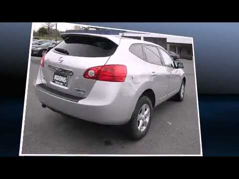 2013 Nissan Rogue S In Falls Church, VA 22044