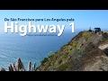 De São Francisco para Los Angeles pela Highway 1 | #SpicyVanillaNaCalifornia