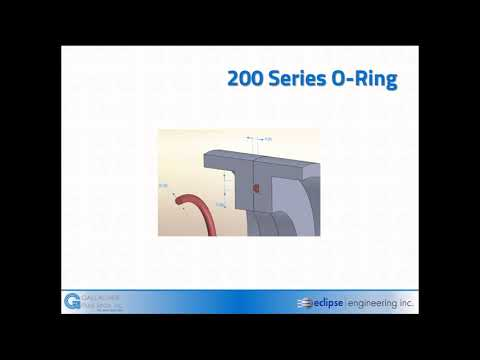 Considerations When Choosing a Rubber Energized Seal - Gallagher Fluid Seals