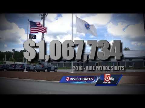 State police shakeup in midst of 5 Investigates OT records probe