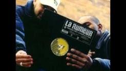 LA RUMEUR Volet 3 : Le Bavar & le Paria [FULL ALBUM]