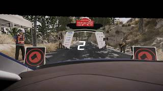 WRC 8 - Deep Playthough 4 - Career PC 4k 60fps Max Gfx Zero Assists Zero HUD Gameplay Walkthrough