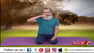 Puthunarchi Tharum Yogasanam 15-12-2018 Captain tv Show