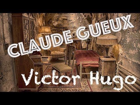 Livre audio : Claude Gueux, Victor Hugo