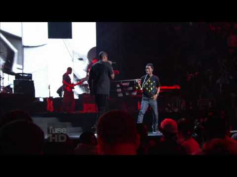 Jay-Z  & KiD CuDi Already Home - (Live From Madison Square Garden)  HD 1080i