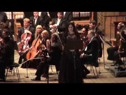 """Verdi - """"il Trovatore"""" ( Monastyrska, Tsymbalyuk, Pozniak, Polyakov, Aliev, Earle, OPO )"""