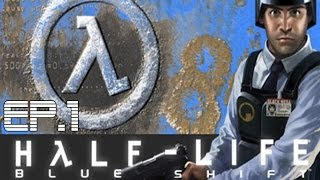 Half Life - Blue Shift - Episodio 1 - Problemas de seguridad
