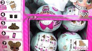 Видео для Детей. Куклы Пупсики! Сюрприз Игрушки. LOL BABY DOLLS Игрушки #дляДетей