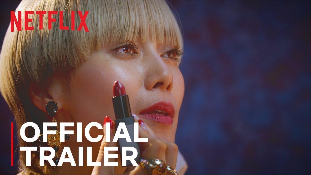 Film Serial Dewasa - Followers | Netflix