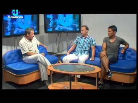 TeleU: START LANSAT PENTRU ASU POLI TIMISOARA