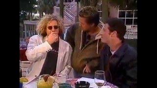 Van Halen Live In Pensacola (MTV Spring Break 1995)