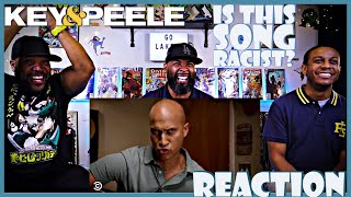 Download Key & Peele : Is This Song Racist? Reaction Mp3 and Videos